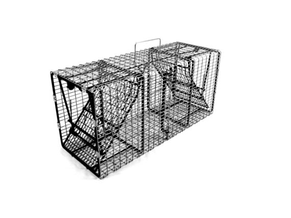 C911DD-18 Comstock Cage